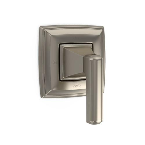 Connelly™ Volume Control Trim - Brushed Nickel