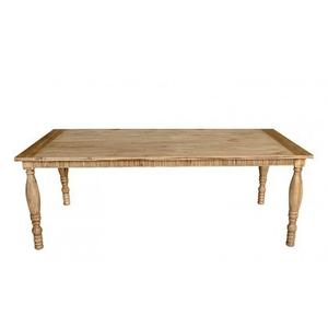 Sand Dining Table- Large