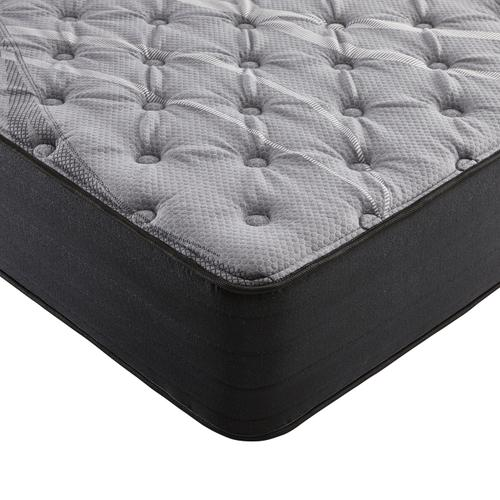 "NightsBridge 14"" Plush Tight Top Mattress, California King"