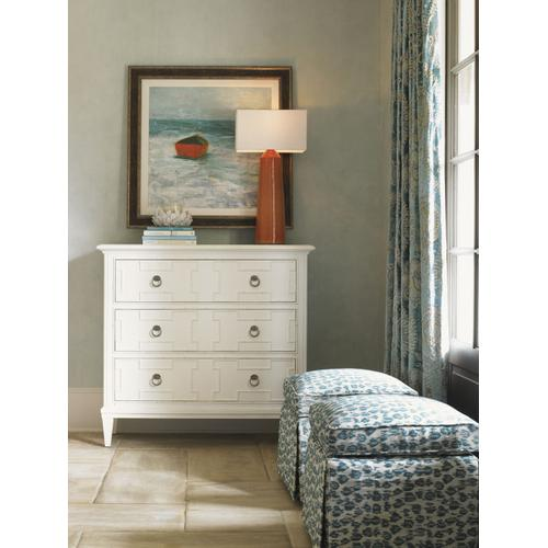Tommy Bahama - Somers Isle Hall Chest
