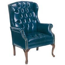 Mini Wing Chair
