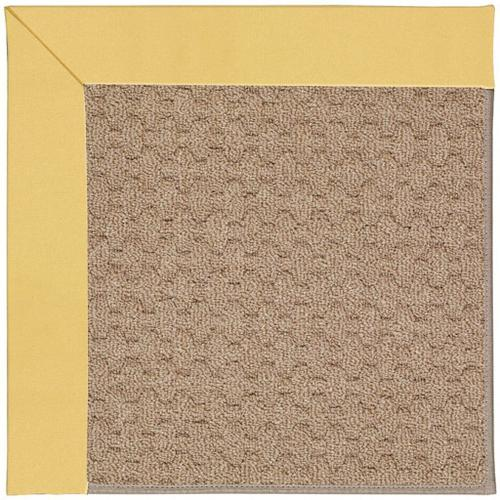 Capel Rugs - Creative Concepts-Grassy Mtn. Canvas Canary - Rectangle - 5' x 8'