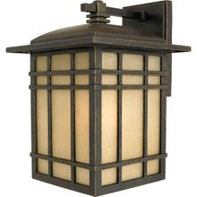 View Product - Hillcrest Outdoor Lantern in Imperial Bronze