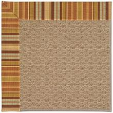 "Creative Concepts-Raffia Vera Cruz Samba - Rectangle - 24"" x 36"""