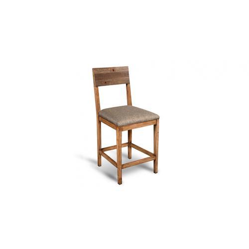 Horizon Home Furniture - Timberland Counter Stool
