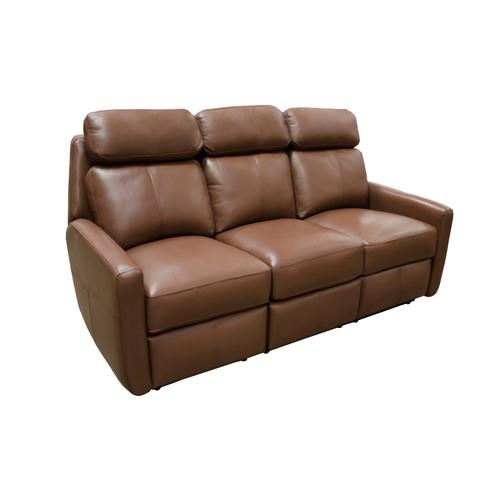 Riverside Drive Motion Sectional