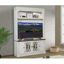 View Product - PROVENCE 2pc Entertainment Wall