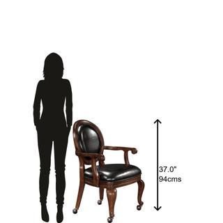 See Details - 697-013 Niagara Club Chair