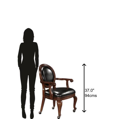 Howard Miller - 697-013 Niagara Club Chair