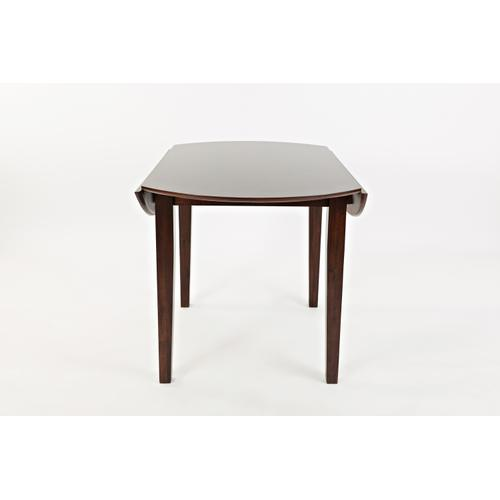 Everyday Classics Round Drop Leaf - Cherry