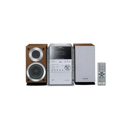 Gallery - Micro System with Built-In 5 CD Changer