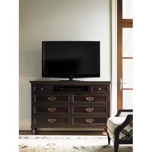 Royal Suite Dresser