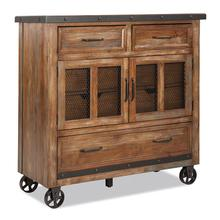 View Product - Taos Media Chest