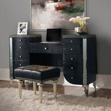 View Product - Upholstered Vanity Desk