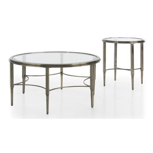 Kelisha Coffee Table Box 1 of 2