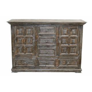 See Details - Barnwood Coliseo/claudia Dresser