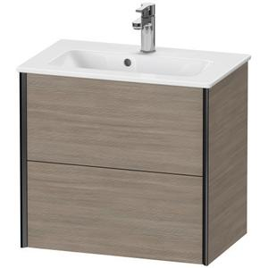 Duravit - Vanity Unit Wall-mounted Compact, Pine Silver (decor)