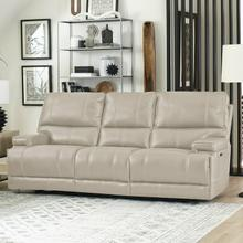 See Details - WHITMAN - VERONA LINEN - Powered By FreeMotion Power Cordless Sofa