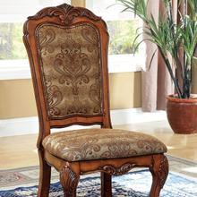 Medieve Side Chair (2/Box)