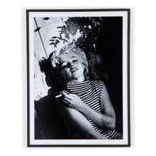 """36""""x48"""" Size Marilyn Monroe Relaxing By Getty Images"""