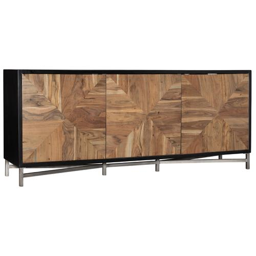 Hooker Furniture - Ely Entertainment Console