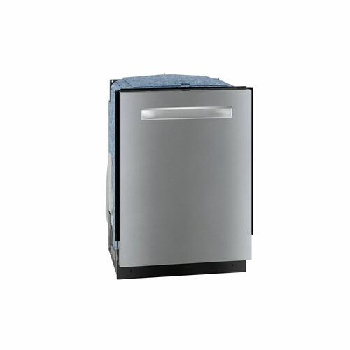 500 Series Dishwasher 24'' Stainless steel SHP865ZD5N