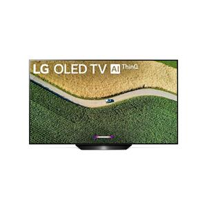 LG AppliancesLG B9 65 inch Class 4K Smart OLED TV w/AI ThinQ(R) (64.5'' Diag)