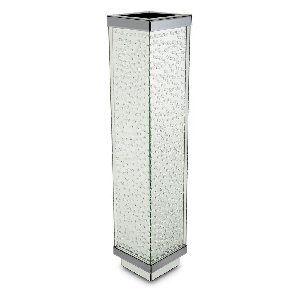 See Details - Decorative Crystal Vase - Large 153l