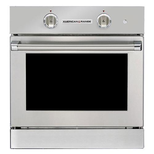 """American Range - 30"""" Single Chef Door"""