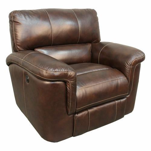 HITCHCOCK - CIGAR Power Recliner