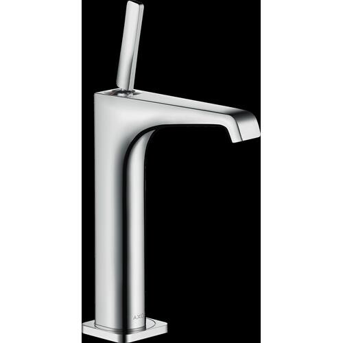 Chrome Single-Hole Faucet 190, 1.2 GPM