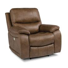Hendrix Power Recliner with Power Headrest