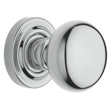 Polished Chrome 5030 Estate Knob