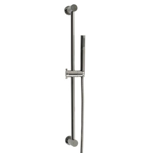 Hand Shower Set With Slide Bar in Oil Rubbed Bronze