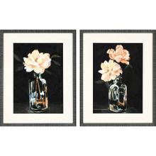 Product Image - Dark Rose Arrangement S/2