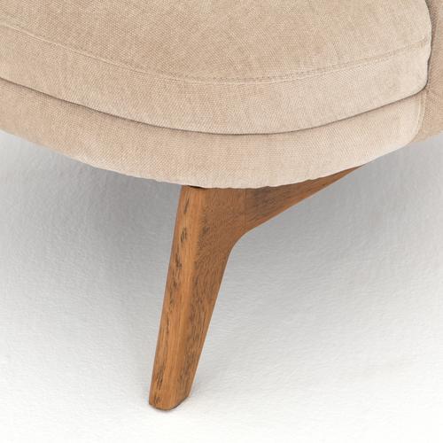 Dorsett Cream Cover Georgia Chair