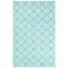 Riviera Mint - Rectangle - 5' x 8'
