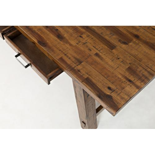 Gallery - Cannon Valley Trestle Dining Table