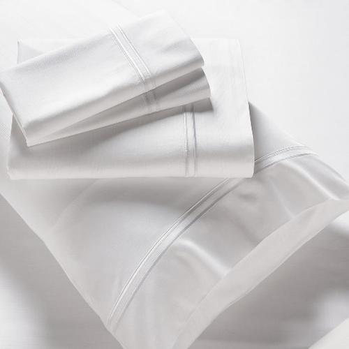 Bamboo Sheet Set - White / King