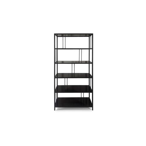 Decor-rest - Brinks Bookshelf Box1 of 2