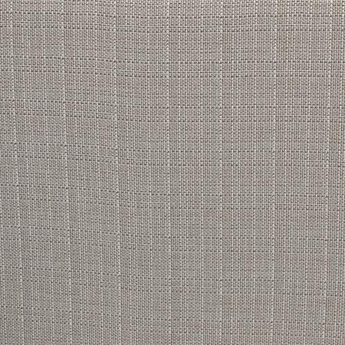 Lani Vanity Stool - Linen Gray