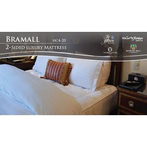 Hospitality Collection - Hospitality Collection - Bramall - Queen
