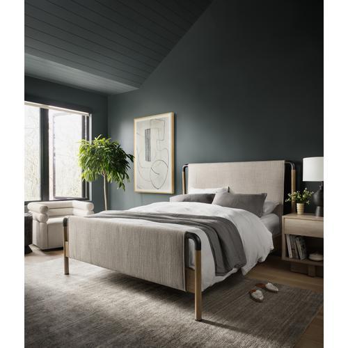 Four Hands - Queen Size Harriet Bed