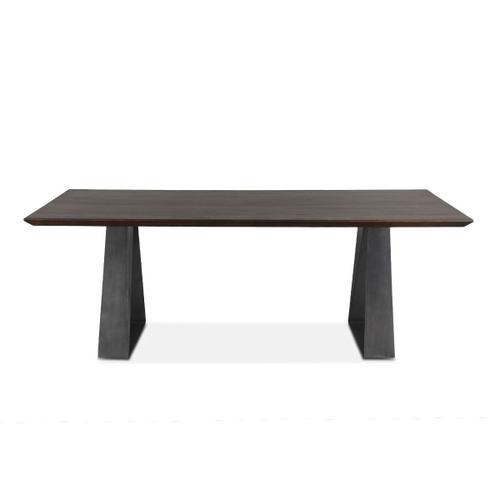 "Serengeti 80"" Dining Table"