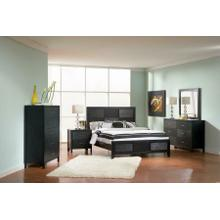 Grove Transitional California King Five-piece Bedroom Set