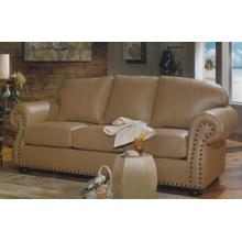 See Details - 24000 Leather Sofa