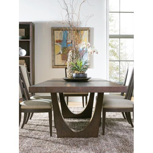 Verbatim Rectangular Dining Table
