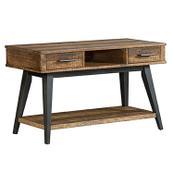 Urban Rustic Sofa Table