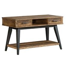 Urban Rustic Sofa Table