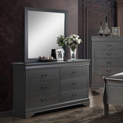 See Details - Louis Philippe Dresser